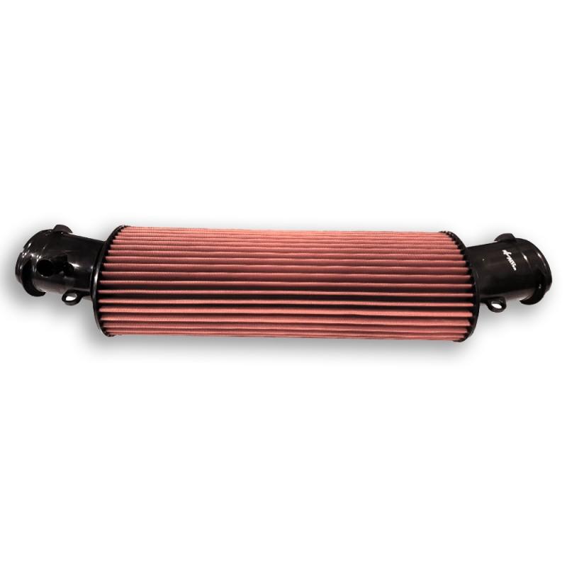 Sprint Filter Porsche