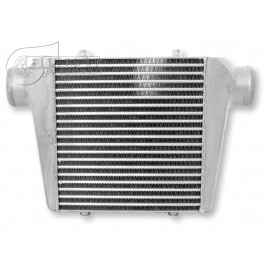 Boost Intercooler Competition 2015